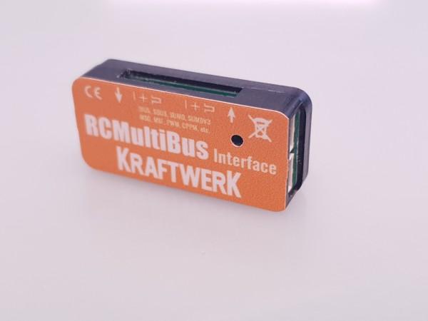 RCMultiBus USB - Interface