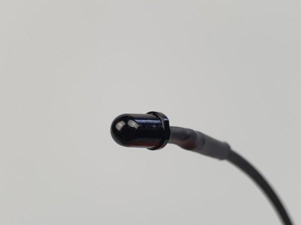 Infrarotempfangsdiode rund 5mm 60cm